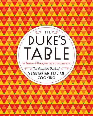 The Duke's Table By Alliata, Enrico